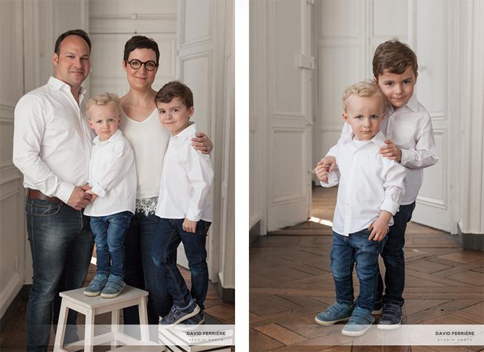 portrait photo enfant rennes famille