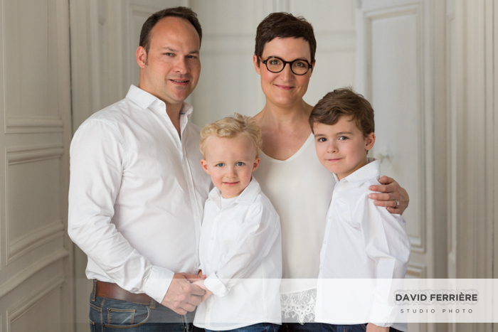 portrait photo enfant rennes famille couleur élégant original