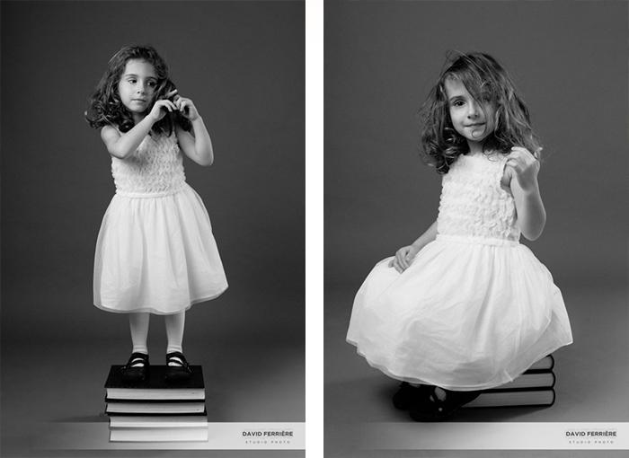 portrait enfant studio rennes