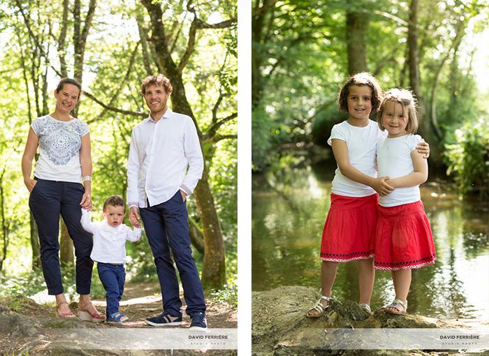 photographe de famille portrait rennes