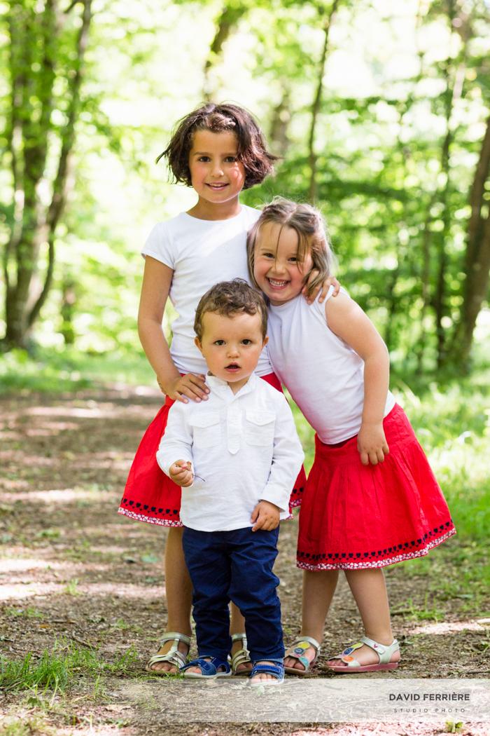 portrait de famille couple enfant rennes photographe meilleur