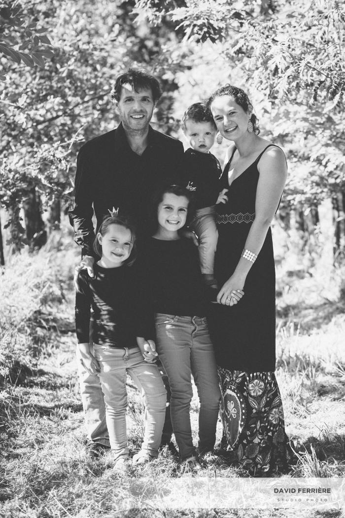 photo portrait de famille rennes