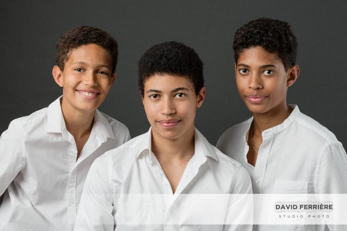 portrait studio photo rennes photographe freres garcons
