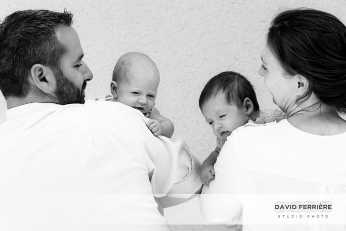 photographe famille bebe jumeaux jumelles rennes