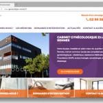 Reportage pour le Cabinet Gynécologique «ZN» à Rennes