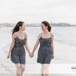 Mesdemoiselles C. et M., un portrait entre soeurs jumelles (part. 2)