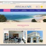 Reportage pour l'Agence de la plage à Erquy et Sables d'Or les Pins