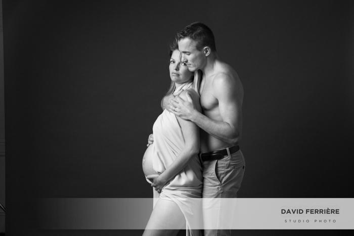 portrait femme enceinte grossesse rennes belle photo originale