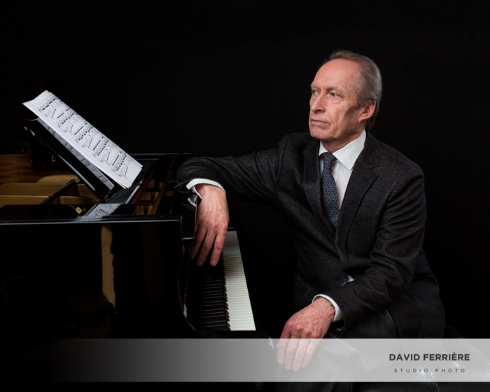 Joël CAPBERT, Pianiste