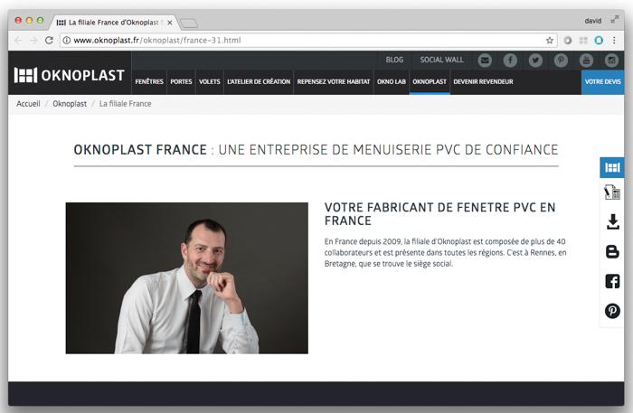 20180215 OKNOPLAST FRANCE