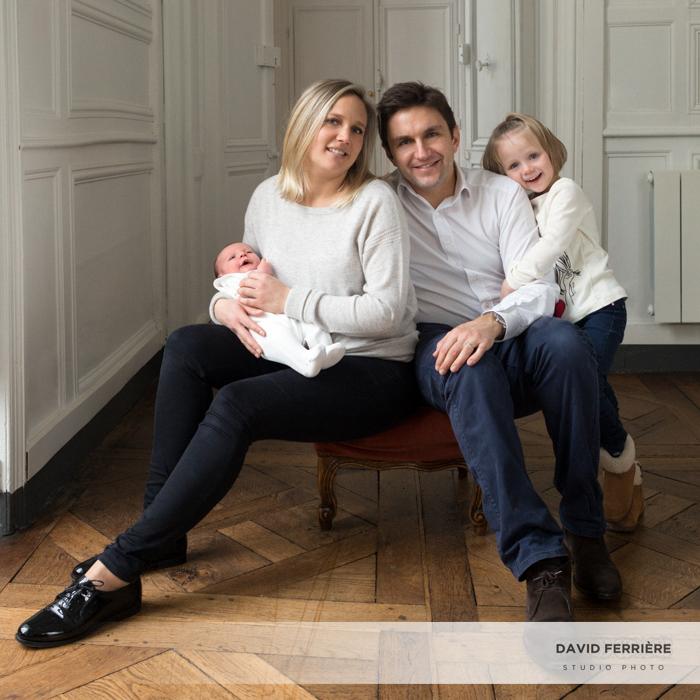 portrait de famille naissance bebe original inspiration rennes