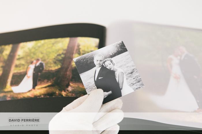 photographe album mariage classique bretagne broceliande