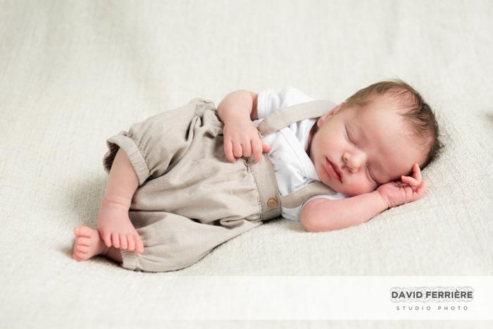 portrait bebe naissance rennes