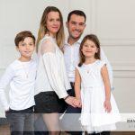 Mademoiselle C., Monsieur N. et leurs parents