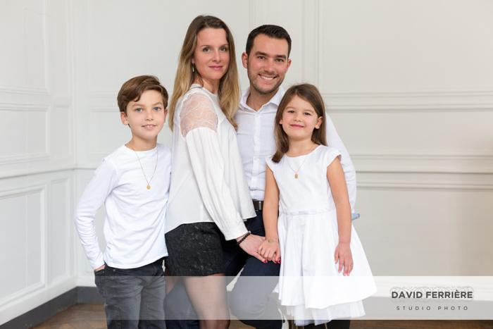 portrait belle famille originale