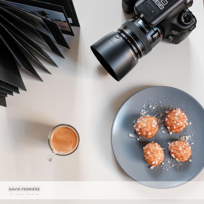 studio photo rennes accueil client service café chouquettes
