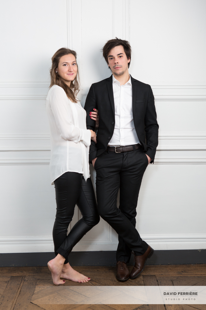 shooting rennes couple amoureux duo