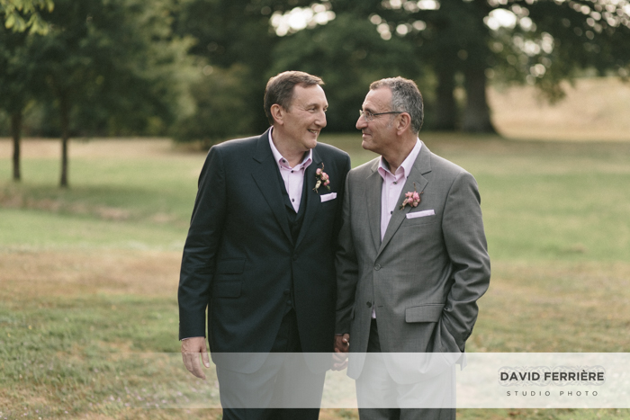 mariage gay rennes chateau apigne