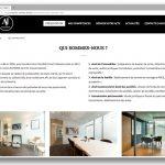 Portraits et reportage pour l'Office Notarial de l'Alma à Rennes