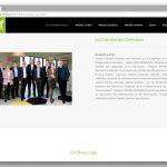 Portraits et photos d'équipes pour le Crédit Agricole d'Ille-et-Vilaine