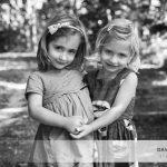 Le retour des demoiselles I. & L., adorables et espiègles jumelles