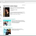 Publication sur le site http://www.decoration-art.fr/