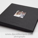 L'album de mariage de Mademoiselle J. et Monsieur A.