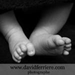 les petits pieds de Mademoiselle H.