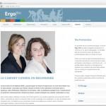 Portraits pour ERGO RH, Cabinet Conseil en Ergonomie.