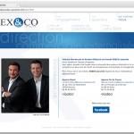 Portrait des fondateurs de la société « Execo Associés »