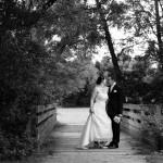 Mademoiselle C. et Monsieur F. (mariage champêtre près de rennes)