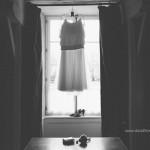 la robe de mademoiselle D.