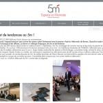 «Fashion Afterwork» au 5M (Espace La Monnaie à Rennes)