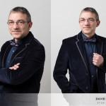 Portrait et Témoignage d'Eric MUNCH, Manager de la Transition