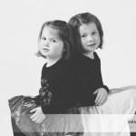 Mesdemoiselles C. et M. (un portrait entre soeurs)