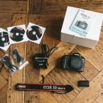 (vendu) A vendre Reflex CANON EOS 5d Mark II