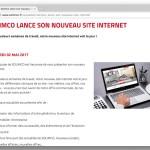 Reportage Photo pour le nouveau site internet de SOLIMCO à Rennes