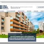 Reportage Photo pour le site du Cabinet LECOMTE à Rennes