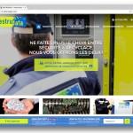 Reportage Photo pour DESTRUDATA, destruction sécurisée et protection de données