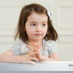 Mademoiselle C., une séance Book pour Enfant