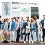 Reportage pour la troisième édition du «Fashion Show»