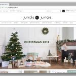 Noël approche à grands pas chez Jungle by Jungle