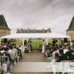 C'était un 11 juin au Château de la Robinais …