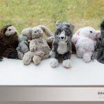 Les nouveaux amis de la Marmotte Magique
